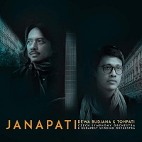 "Read ""Janapati"" reviewed by Chris M. Slawecki"