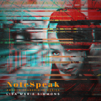 Album Lisa Marie Simmons NoteSpeak (Amori e Tragedie in Musica) by Lisa Marie Simmons