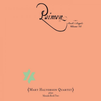 Mary Halvorson: Paimon: Book of Angels Volume 32