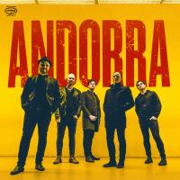Album Andorra by Andorra