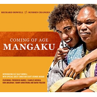 "Read ""Coming Of Age - MANGAKU"" reviewed by Neri Pollastri"
