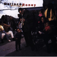 Village by Wallace Roney