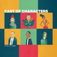"Read ""Cast Of Characters"" reviewed by Dan McClenaghan"