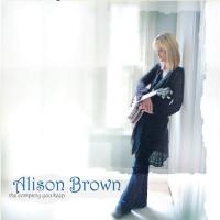 Alison Brown: The Company You Keep