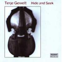 Album Hide And Seek by Terje Gewelt