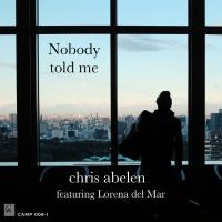 Nobody told me