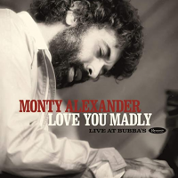 "Read ""Love You Madly: Live at Bubba's"" reviewed by Jim Worsley"