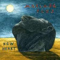 Album New Heart by Marimba Plus