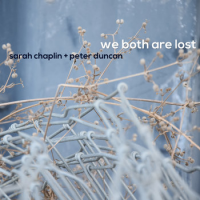 Album We Both Are Lost by Sarah Chaplin