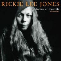 Album Duchess Of Coolsville - An Anthology by Rickie Lee Jones