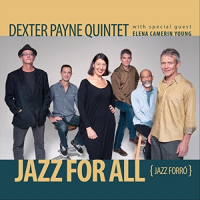 "Read ""Jazz for All (Jazz Forró)"" reviewed by Chris M. Slawecki"