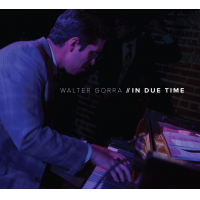 Album In Due Time by Walter Gorra