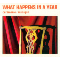 "Read ""Ceremonie / Musique"" reviewed by Dan McClenaghan"
