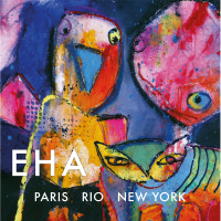 Album EHA Paris  Rio  New York by Philippe Coignet