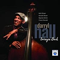 Album Swingin' Back by Darryl Hall