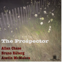 The Prospector - showcase release by Bruno Raberg