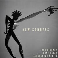 Dikeman | Hazan | Skoric - New Sadness