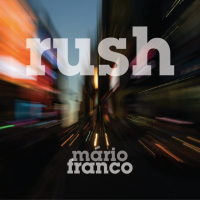 Album Rush by Mário Franco