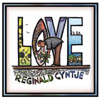 Album Love by Reginald Cyntje Music