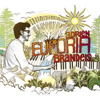 Euforia by Adrien Brandeis