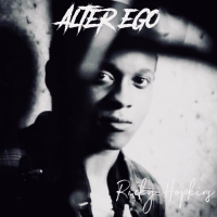 Album Alter Ego by Ricky Hopkins