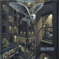 Heaven & Earth: Live and in the Studio 1997-2008 by King Crimson