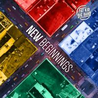 New Beginnings by Luke Horimoto