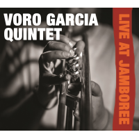 "Read ""The Art of the Quintet: Voro Garcia and Magnus Thuelund"""