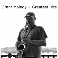 Album Greatest Hits by C. Grant Maledy