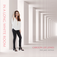 Album In A Long White Room by Carolyn Lee Jones