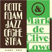 Mark de Clive-Lowe & Rotterdam Jazz Orchestra - Part One by Vincent Veneman