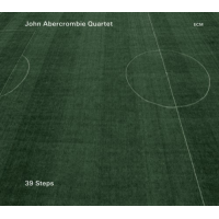 Album 39 Steps by John Abercrombie