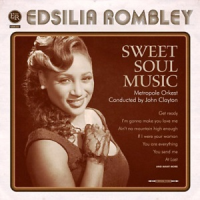 Edsilia Rombley & Metropole Orkest - Sweet Soul Music by Vincent Veneman