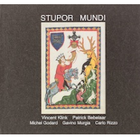 "Read ""Stupor Mundi"" reviewed by Vincenzo Roggero"