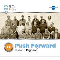 Holland Bigband - Push Forward by Vincent Veneman