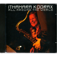 Album All Around The World by Ithamara Koorax