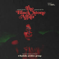"""Read """"The Black Stone Affair"""" reviewed by Chris May"""