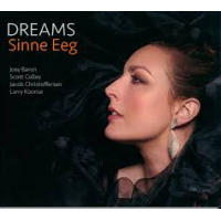 Album Dreams by Sinne Eeg