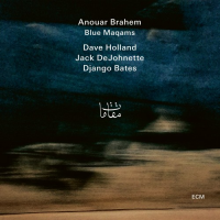 Blue Maqams - showcase release by Anouar Brahem