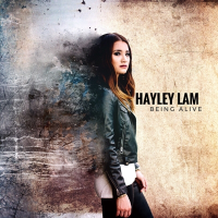 "Pianist And Composer Hayley Lam Releases ""Being Alive"" Single"