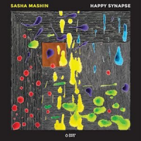 Album Happy Synapse by Sasha Mashin