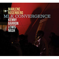 "Read ""MLK Convergence"" reviewed by"