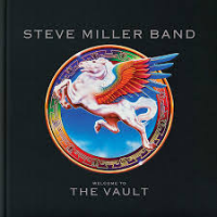 Album Welcome To The Vault by Steve Miller Band