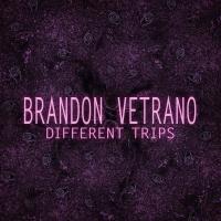 Album Different Trips by Brandon Vetrano