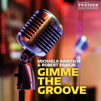 Grimme The Groove by Michaela Rabitsch