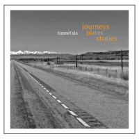 Album journeys spaces stories by Tunnel Six