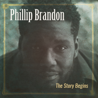 "Singer Songwriter Phillip Brandon Debuts  With A Genre-Defying Musical Gift For The Planet: ""The Story Begins"""