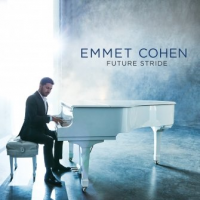 Album Future Stride by Emmet Cohen