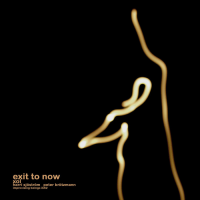 Album EXIT TO NOW by Guy Bettini
