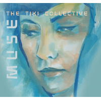 Album Muse by The Tiki Collective